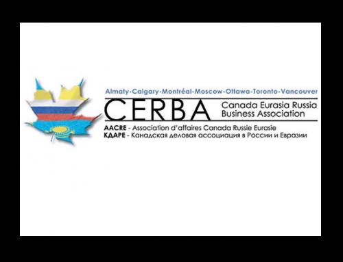 «CMZ-консалтинг» с членами канадской деловой ассоциации в России и Евразии (КДАРЕ)