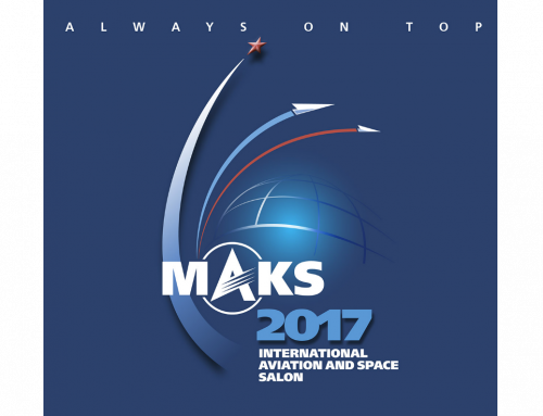 CMZ Consulting Russia attending MAKS 2017