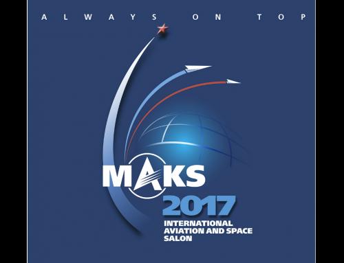 «CMZ-консалтинг Россия» посещает авиасалон МАКС 2017